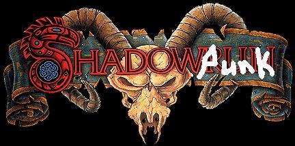 Shadowpunk logo